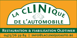 La Clinique de l'automobile - Garage auto