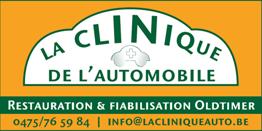 La Clinique de l'automobile - Garage auto