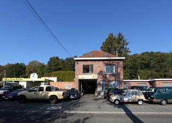 La Clinique de l'automobile - Galerie photos